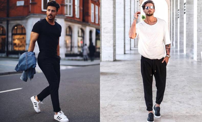 メンズが夏にしたいファッション|海外の外国人コーデ【2019年 ...