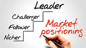 コトラーの「競争地位別戦略」とは?中小企業診断士解説。