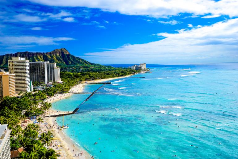一度は訪れたい初心者のためのハワイおすすめスポットまとめ|@DIME ...