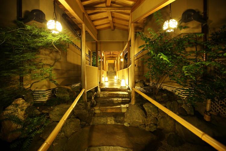 京都 茶の湯マップ