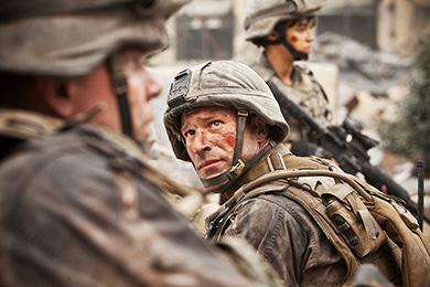 世界侵略:ロサンゼルス決戦||洋画専門チャンネル ザ・シネマ