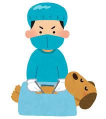 動物の手術のイラスト | かわいいフリー素材集 いらすとや