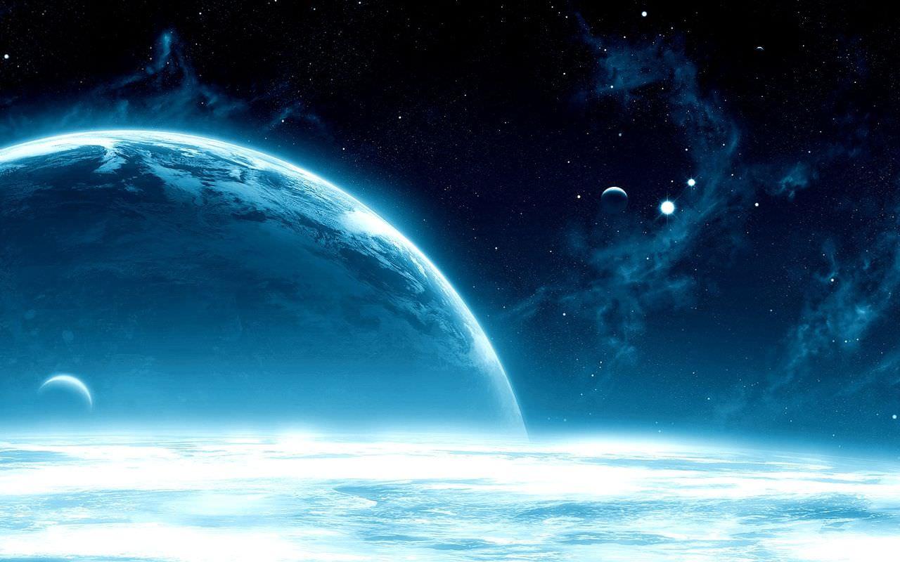 愛の星・地球の真実 スピリチュアルメッセージ - 宇宙の兄弟たちへ ...