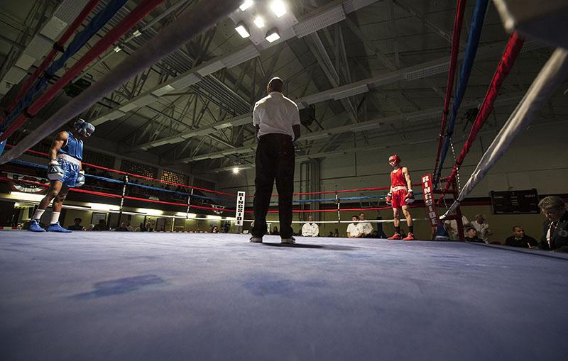 """もしもあなたがボクシングのジャッジなら… """"採点基準""""4つのポイント ..."""
