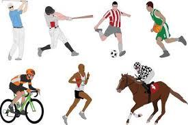 イラスト] スポーツ | 写真素材・ストックフォトのアフロ