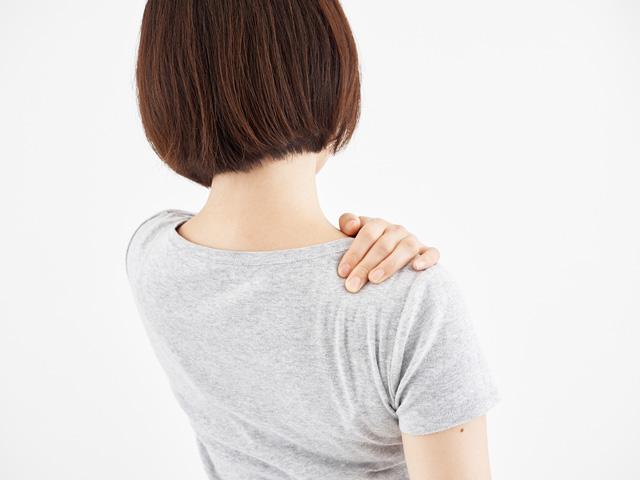 肩こり改善には「温熱」が有効!効果的な温め方法とは - 【もちはだ本店】