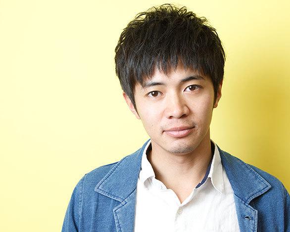 井上ひさし作の舞台で座長に挑む 今もっとも旬な俳優、和田正人 | 厳選 ...