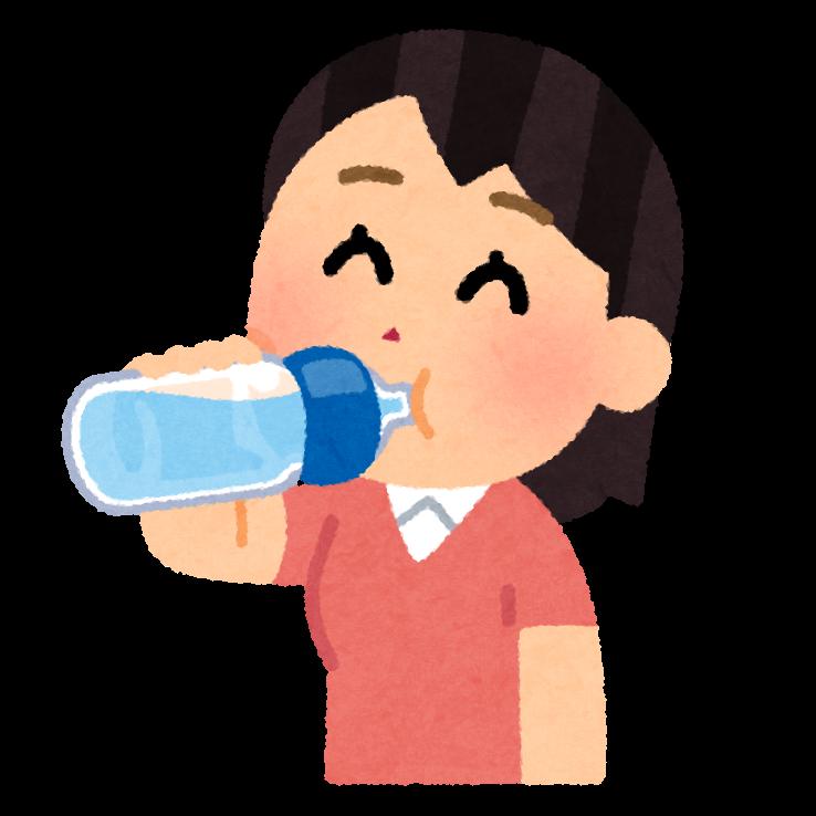栄養士のつぶやき「ペットボトル症候群について」 | 医療法人社団 長 ...