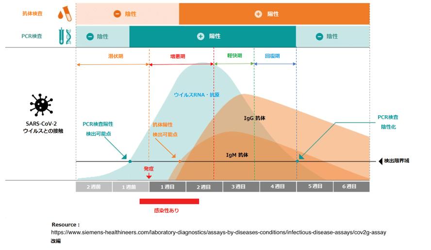 PCR検査をうけるメリットとデメリットは? | 東京ビジネスクリニック