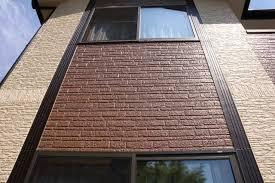 サイディングの外壁にはクリア塗装が良い?単価・特徴・商品・事例を ...