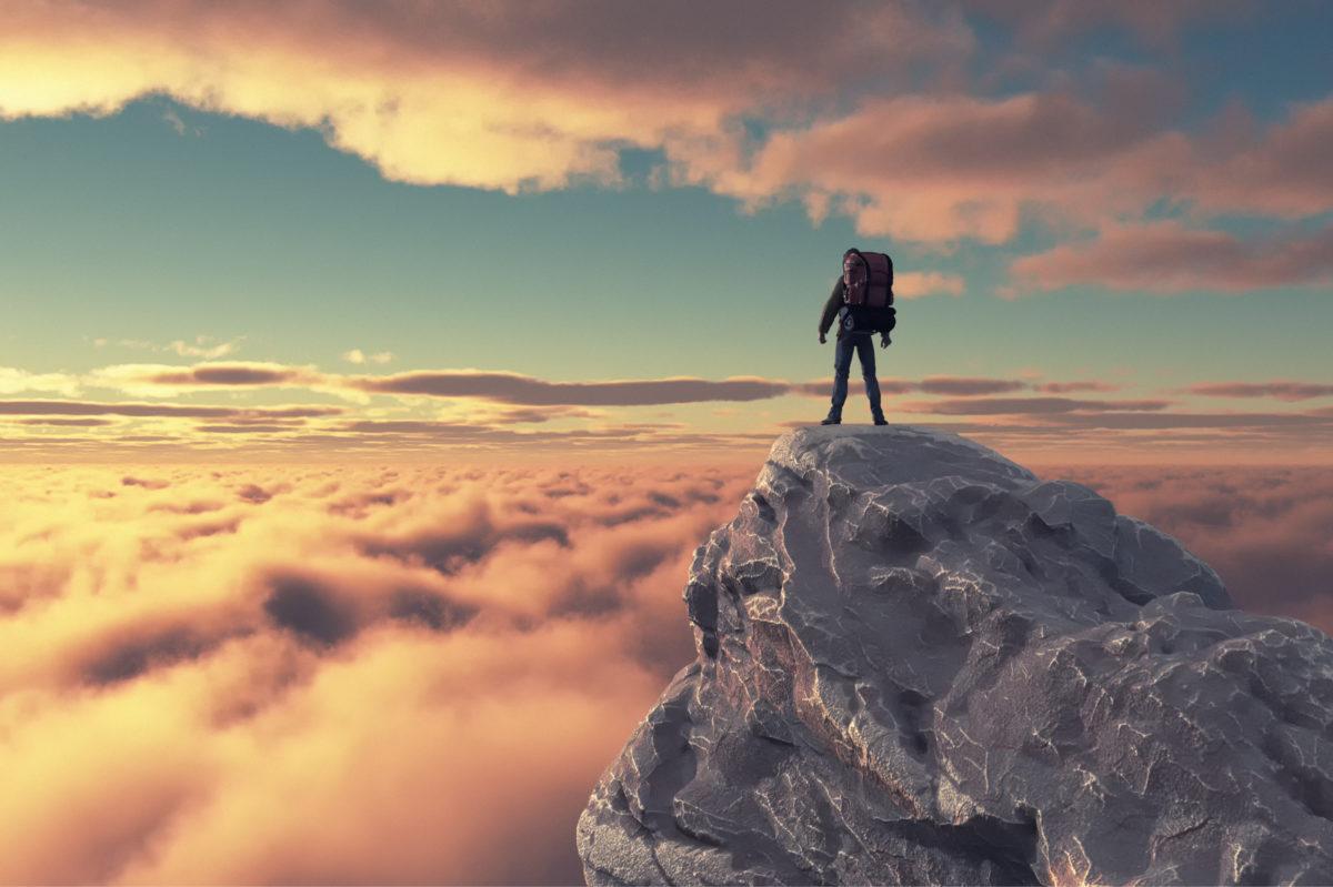 経験談】目標を決めて、達成していく方法【ポイントは3つある】
