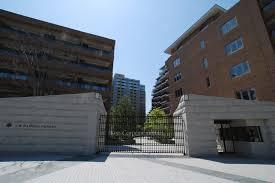 広尾ガーデンフォレスト KENの高級マンション情報