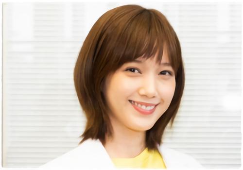 本田翼 ラジエーションハウス 髪型 – HTFYL