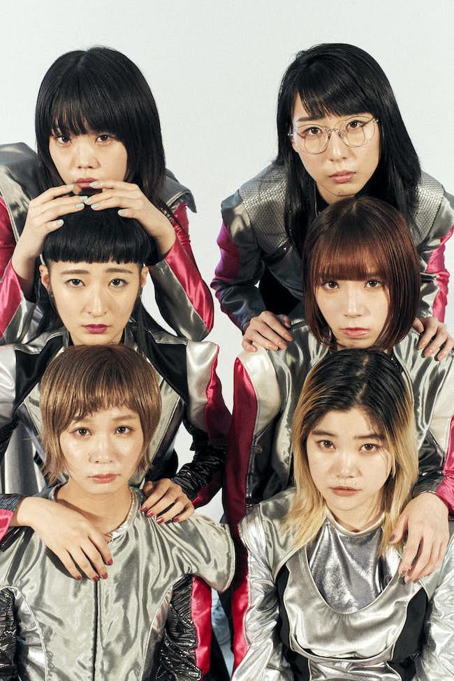 BiSH『LETTERS』メンバーによるセルフライナーノーツ | Numero TOKYO