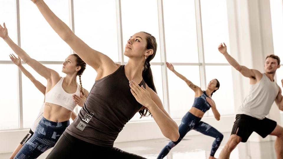 All you need to know about BODYBALANCE – Fit Planet
