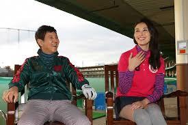 橋本マナミ「ゴルフの方がご飯に行くよりも仲良くなれます」 | 日刊SPA!