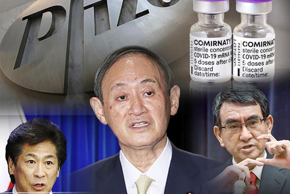 強気ファイザー「首相を出せ」 ワクチン争奪交渉の舞台裏 | カナロコ ...