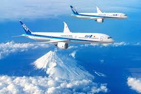 ANA、ボーイング 787-9/10型機の計20機発注決定。GE製エンジン搭載 ...