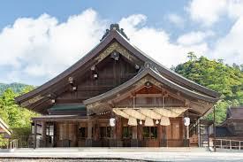 出雲大社の絶景|ZEKKEI Japan
