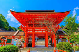 上賀茂神社の絶景|ZEKKEI Japan