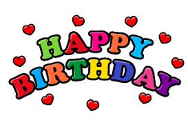 誕生日の無料イラスト素材集|イラストイメージ