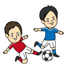 まとめ】サッカーのフリーイラスト素材集|イラストイメージ