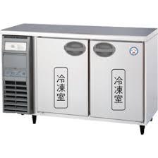 LRW-122FM フクシマガリレイ インバーター制御ヨコ型冷凍庫 業務用 ...