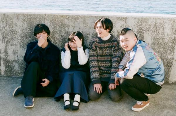 インナージャーニー セカンドE.P.『風の匂い』9月1日発売 - TOWER ...