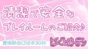 ピンクのカーテン - 豊橋/ヘルス・風俗求人【いちごなび】