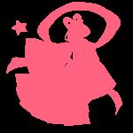 乙姫のイラスト | かわいいフリー素材が無料のイラストレイン