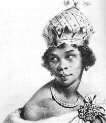 閲覧注意!アフリカの食人女王ンジンガ 彼女は果たして本当に悪女だっ ...