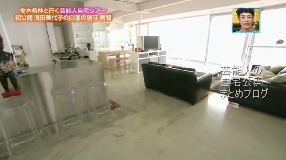 浅田美代子の現在はがん闘病生活!ファッション・髪型がスゴイ!