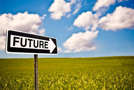 未来志向・目的志向】未来は変えられるという意識が本当に運命を変える ...