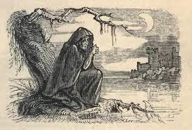 醜い姿形をした世界の妖怪たち - 歴ログ -世界史専門ブログ-