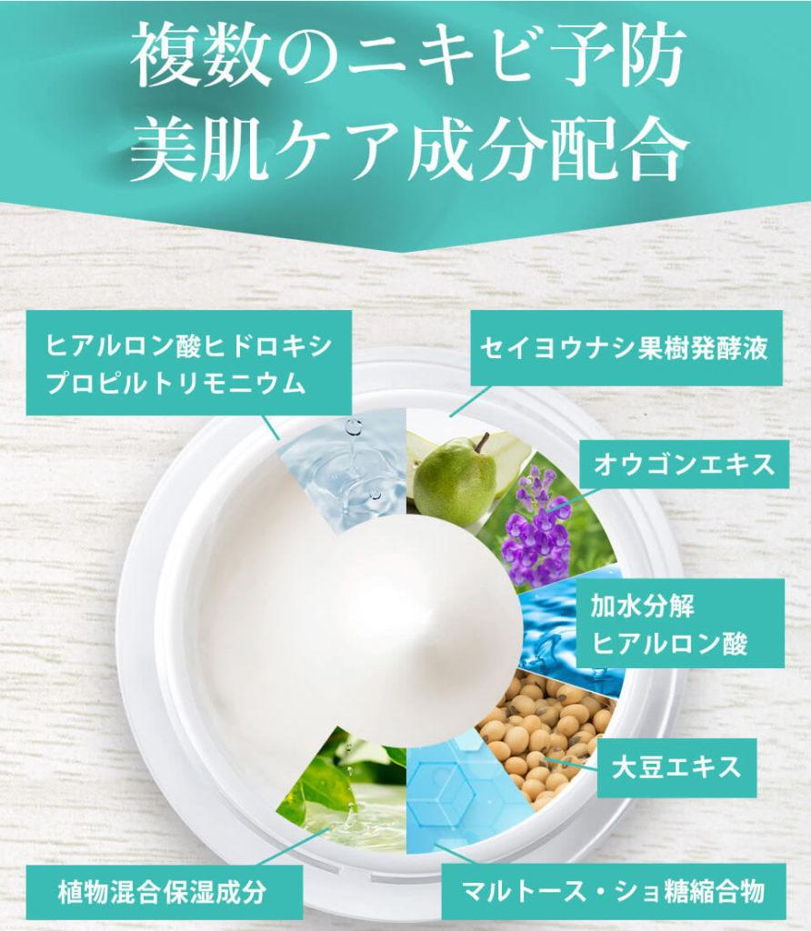 minaru(ミナル)薬用アクネジェル満足度96%の効果と口コミその人気の ...