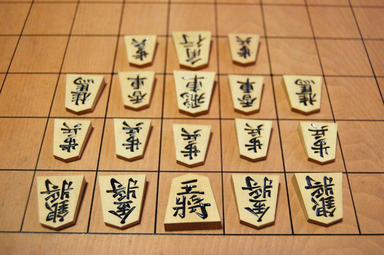棋譜利用」問題について、個人的な解説 - ランダムアクセスメモリ