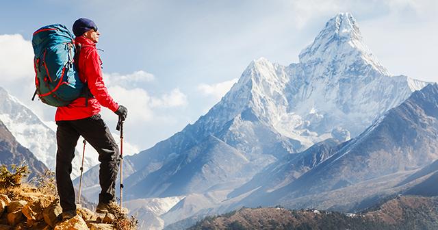 登山・トレッキングジャンルトップ | Ameba公式ジャンル