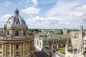 ハリポタにアリスまで!大学都市オックスフォードでインテリ観光 ...