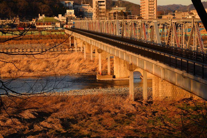 森高千里「渡良瀬橋」名曲の風景!足利市の萌えてしまう夕日 | 栃木県 ...