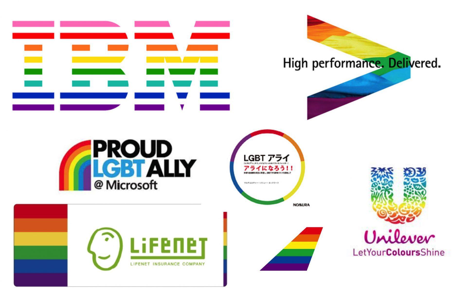 LGBT採用に前向きな企業まとめ【 30社 】