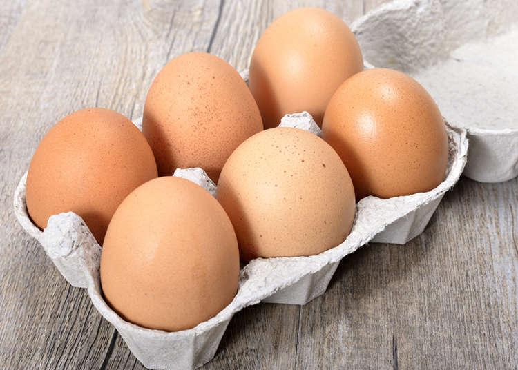 外国人は卵が1つあったら何を作る?世界で愛される卵のレシピを外国人 ...