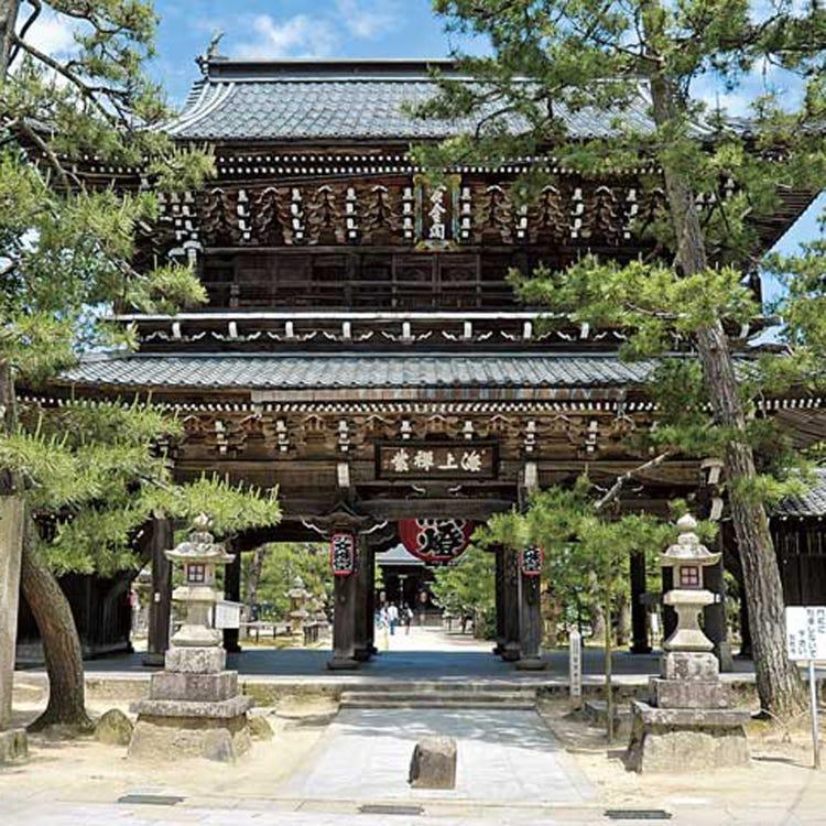 智恩寺(文殊堂) (天橋立|寺院) - LIVE JAPAN (日本の旅行・観光 ...