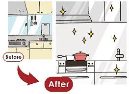 はじめの一歩】キッチンのリフォーム | K's グッドリフォーム
