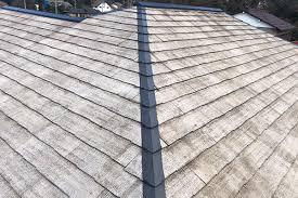 屋根塗装   雨漏り修理,屋根工事,防水工事,塗装工事なら(株)ニチメン
