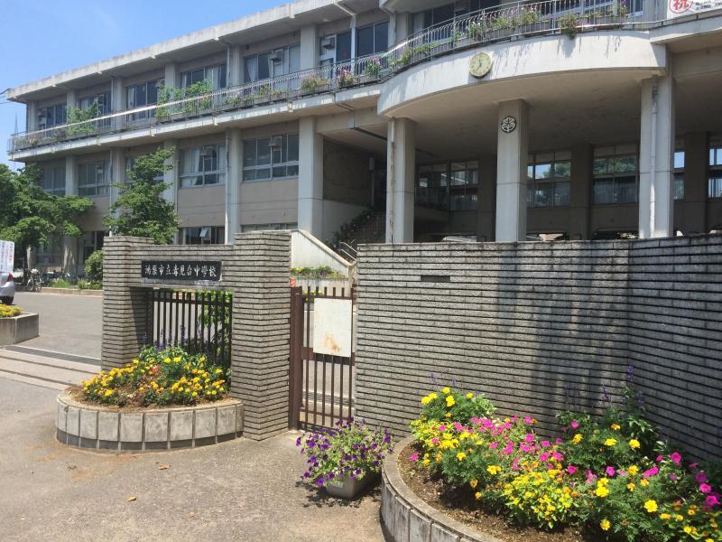 スタディピア】赤見台中学校(鴻巣市赤見台)