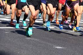 マラソンの疲れはお灸と疲労抜きジョグで解決   マラソンをもっと ...