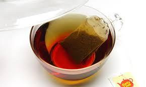 ティーバッグ|紅茶のおいしいいれ方|日東紅茶