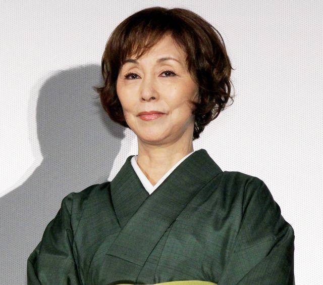 野際陽子さん、壮絶な3年の闘病…それでも女優を続けた|シネマトゥデイ