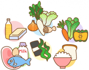 食事で夏バテ対策|効果的な栄養素やおすすめの食材をご紹介 | 配食の ...