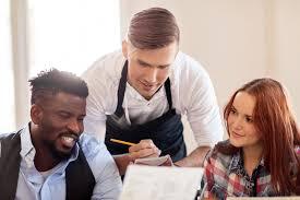 海外の飲食店で働きたい人に知って欲しい、5つの厳しい現実 ...